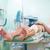 cirugía · habitación · cirujano · enfermera · mesa · salud - foto stock © lightpoet