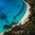 ビーチ · コルシカ島 · フランス · 空 · 雲 - ストックフォト © lightpoet