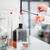 handen · onderzoeker · uit · wetenschappelijk · onderzoek · experiment - stockfoto © lightpoet