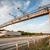 vrachtwagen · auto · weg · hdr · afbeelding · hemel - stockfoto © lightpoet