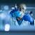 kıdemli · erkek · araştırmacı · dışarı · bilimsel · araştırma - stok fotoğraf © lightpoet