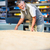 Man buying construction wood in a  DIY store stock photo © lightpoet