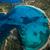砂 · ビーチ · エメラルド · 海岸 · 砦 · 太陽 - ストックフォト © lightpoet