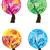 cztery · sezon · drzew · lata · wiosną · trawy - zdjęcia stock © lilac