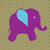 animaux · sauvages · jeunes · bébé · éléphant · cartoon · pingouin - photo stock © lilac