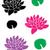 vector · zwart · wit · schets · stijl - stockfoto © lilac