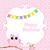 trois · chouette · corde · coloré · oeil · coeur - photo stock © lilac