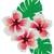 акварель · окрашенный · вектора · цветочный · набор · цветы - Сток-фото © lilac