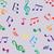 árbol · notas · musicales · vector · música · amor · corazón - foto stock © lilac