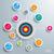 sikeres · hálózatok · cél · nyíl · infografika · terv - stock fotó © limbi007