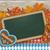 oktoberfest blackboard pretzel wood stock photo © limbi007