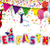 weiberfastnacht confetti ribbons ties header stock photo © limbi007