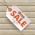white vintage price sticker wood stock photo © limbi007