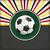 futebol · esportes · campeonato · jogo · aviador · modelo - foto stock © limbi007