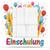 banner · ballonnen · brieven · gevouwen · papier · tekst - stockfoto © limbi007