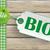bio · alimentaire · étiquette · prix · vignette · bois - photo stock © limbi007