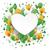 dia · de · São · Patricio · fita · emblema · balões · cobrir · venda - foto stock © limbi007