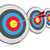 targets with arrows stock photo © limbi007