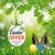 Pasen · voorjaar · vakantie · infographics · cirkel - stockfoto © limbi007