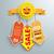 4 july price stickers arrows stock photo © limbi007
