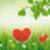 весны · трава · текста · прибыль · на · акцию - Сток-фото © limbi007