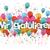 конфетти · шаров · текста · поздравление · прибыль · на · акцию · 10 - Сток-фото © limbi007