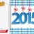oktoberfest oblong banner beer ribbon 2015 stock photo © limbi007