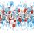 konfetti · színes · buli · fesztivál · esküvő · háttér - stock fotó © limbi007