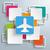 repülőgép · utasok · beszállás · indulás · kapu · férfi - stock fotó © limbi007