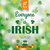 sunlight green shamrocks everyone irish stock photo © limbi007
