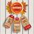 ショッピング · 秋 · ステッカー · セット · 販売 - ストックフォト © limbi007