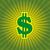 business dollar shine stock photo © limbi007