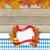 oktoberfest · emblema · cerveza · follaje · texto · toque - foto stock © limbi007