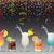 confetti · colorato · party · festival · compleanno · sfondo - foto d'archivio © limbi007