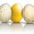 vecteur · œufs · de · Pâques · Pâques · oeuf · rouge - photo stock © limbi007
