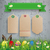 paskalya · yumurtası · tavşan · Paskalya · satış · renkli · ayarlamak - stok fotoğraf © limbi007