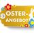 golden easter offer price sticker stock photo © limbi007