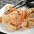 жареный · рыбы · пластина · смешанный · морепродуктов · палочки · для · еды - Сток-фото © limpido