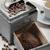 kahve · öğütücü · eski · fincan · ahşap · masa · ahşap - stok fotoğraf © limpido