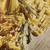 makarna · ahşap · masa · kulaklar · buğday · arka · plan - stok fotoğraf © limpido