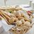 büfe · tablo · sepet · ekmek · ön · plan · parti - stok fotoğraf © limpido