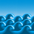 sem · costura · ondas · água · mar · oceano · azul - foto stock © lindwa