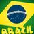 флаг · Рио · Бразилия - Сток-фото © lindwa