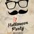 グランジ · ハロウィン · パーティ · カボチャ · ツリー · デザイン - ストックフォト © lindwa