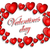 valentin · nap · terv · levél · festmény · kártya · minta - stock fotó © lindwa