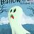 halloween cartoon ghost stock photo © lindwa
