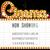 cinema sign stock photo © lindwa