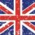 Egyesült · Királyság · zászló · öreg · izolált · fehér · papír - stock fotó © lirch