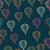 seamless balloons pattern stock photo © lirch