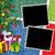 winter holidays collage stock photo © lirch